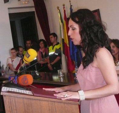 Ballestero aspira a convertir a Coria en una ciudad abierta y dinámica y ha asumido este reto como nuevo alcalde