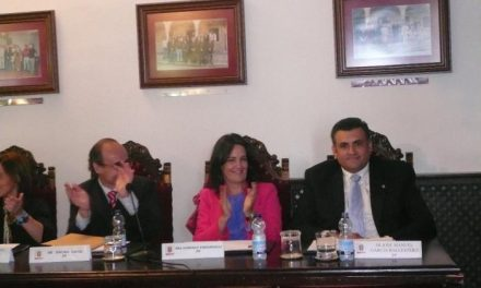 El PP comienza a gobernar Coria con mayoría absoluta y Ballestero repartirá sus delegaciones esta semana