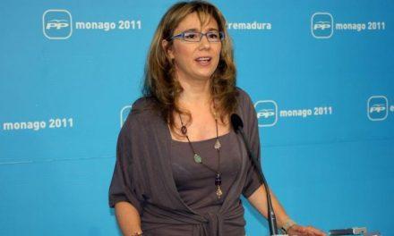 El PP no acepta que se indemnice a los directivos cesados por el caso Feval con el dinero de los extremeños