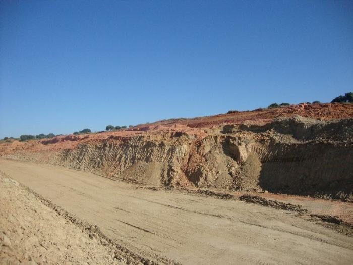 Las obras del tramo EX-A1 de la autovía Coria-Moraleja se retrasarán por un talud que obliga a hacer otro estudio