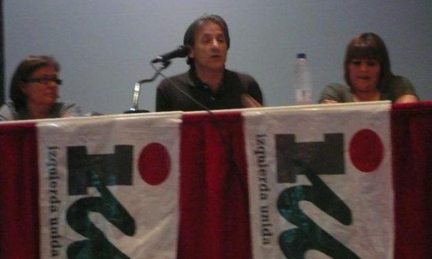 IU Extremadura evaluará este sábado el referéndum resultante de las 120 asambleas de sus bases