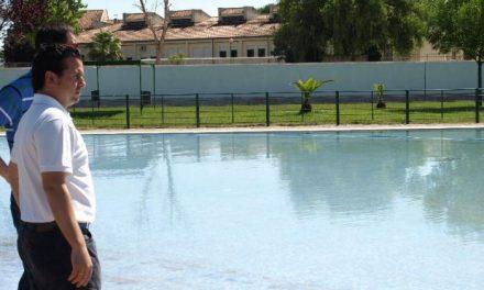 Las piscinas de Moraleja se abren en unos días tras un año cerradas para adaptarse a la nueva normativa