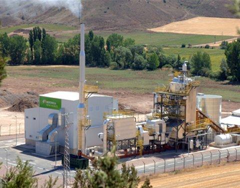 Industria saca a información pública hasta el 13 de julio el proyecto de la planta de biomasa de Moraleja