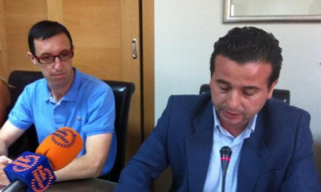 Caselles será el único edil con dedicación exclusiva en Moraleja  y no se contratará personal de libre designación