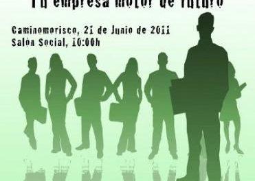 El NCC de Pinofranqueado participa en un encuentro empresarial de Las Hurdes en Caminomorisco