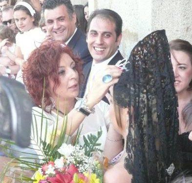 Coria inicia las fiestas de San Juan 2011 con el Corpus Christi y el nombramiento oficial del abanderado