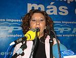 Echávarri Lomo y Concepción González serán desde el martes nuevos diputados en la Asamblea