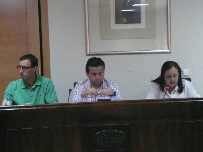 Moraleja inicia contactos con Sierra de Gata para decidir su continuidad o no en la mancomunidad
