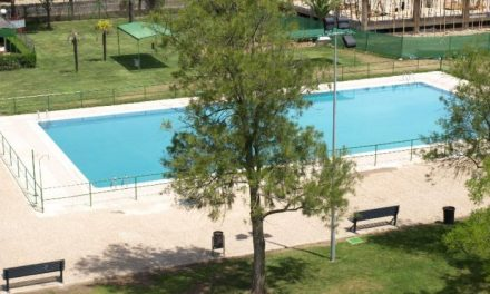 Las piscinas municipales de Moraleja se abren al público con entrada gratuita durante hoy y mañana
