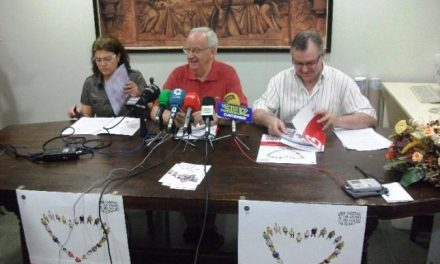 Cáritas atendió el año pasado a 9.000 personas en la provincia de Cáceres, el doble que hace tres años