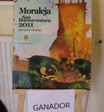 La casa de cultura de Moraleja acoge hasta el 12 de julio la exposición de carteles de San Buenaventura