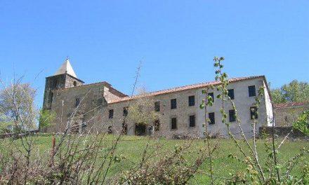 Cultura saca a concurso el menaje de la Hospedería de San Martín para agilizar su apertura este mismo verano