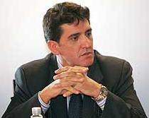 El exalcalde de Cilleros, Saturnino López Marroyo, ocupará el cargo de portavoz de la Diputación de Cáceres