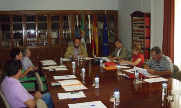 La Comisión Provincial del AEPSA destina 2,95 millones de euros a 36 proyectos de generación de empleo estable