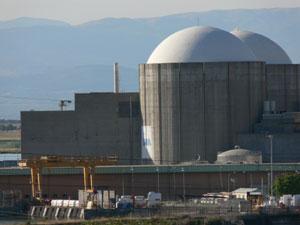 El PP extremeño no se opone a la petición de IU Extremadura de cerrar la Central Nuclear de Almaraz