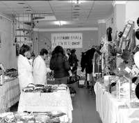 La Asociación Contra el Cáncer de Don Benito mantiene abierto un mercadillo hasta el sábado
