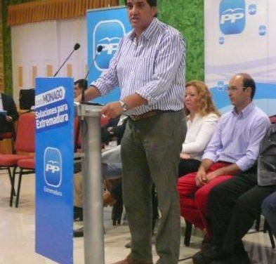Saturnino López Marroyo será diputado de Desarrollo Local cuando se constituya la Diputación de Cáceres