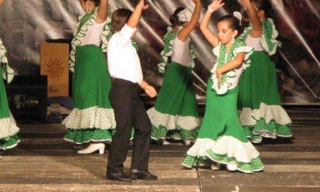 El programa cultural de San Buenaventura arranca en Moraleja con una actuación de sevillanas y flamenco