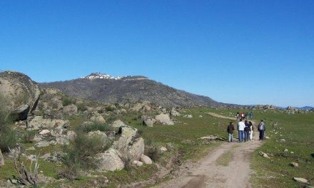 Monfragüe será escenario de una ruta nocturna por el Cerro Gimio organizada por el área de Deportes de Coria