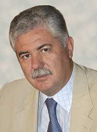El presidente de la Diputación Provincial de Cáceres presenta a los nuevos diputados socialistas