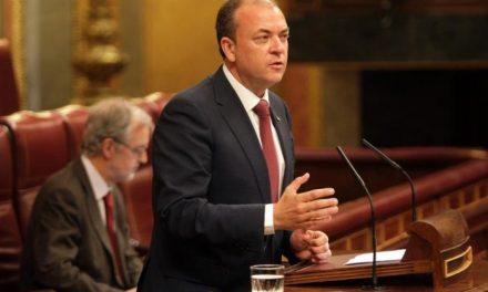 José Antonio Monago anuncia un Plan Estratégico de Políticas Económicas para crear empleo en la región