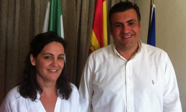 Almudena Domingo será nombrada oficialmente abanderada de San Juan 2012 en el pleno del  lunes