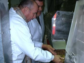 La Junta cofinanciará las medidas del Gobierno de España que favorezcan a los ganaderos extremeños