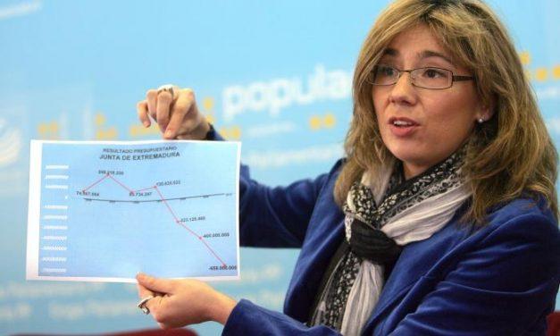 Cristina Teniente, nombrada consejera de Empleo y portavoz, y Echávarri titular de la cartera de Agricultura
