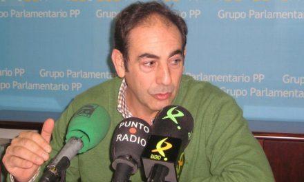 Diego Sánchez Duque sustituirá a Monago y  será nuevo senador autonómico extremeño