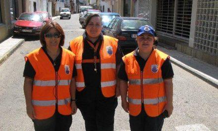 El Ayuntamiento de Moraleja se reúne con Protección Civil  para preparar el dispositivo de seguridad de las fiestas