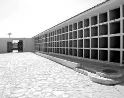 El Ayuntamiento de Moraleja se ve obligado a ampliar el cementerio que apenas tiene una docena de nichos