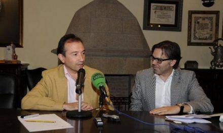 Pizarro se ofrece a negociar con los propietarios de Urende para mantener la tienda de Plasencia