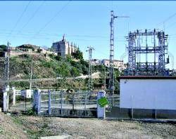 Coria construirá una nueva subestación eléctrica con una inversión de un millón para atajar los cortes de luz