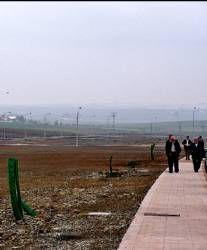 Las parcelas del polígono industrial de Villanueva de la Serena saldrán a la venta el día 3 de diciembre