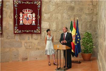 La abogada Candelaria Carrera ha sido nombrada directora general de empresa y actividad emprendedora