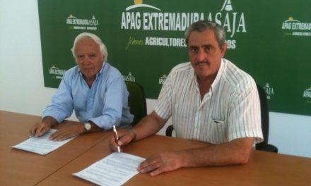 El colectivo pacense Ganaderos del Reino pasa a integrarse en Apag Extremadura Asaja