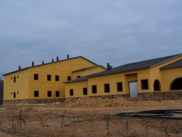 Pinofranqueado invertirá 240.000 euros en la séptima fase de la residencia de ancianos