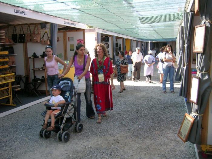 Los empresarios de Moraleja ofrecen su colaboración al ayuntamiento para fijar la Feria Rayana en la localidad