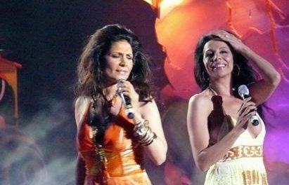 El dúo extremeño Azúcar Moreno anuncia su separación temporal por el cáncer de Encarna