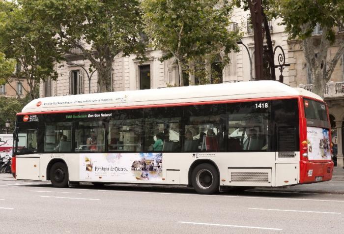 La Provincia de Cáceres se está promocionando en Barcelona durante los meses de julio y agosto