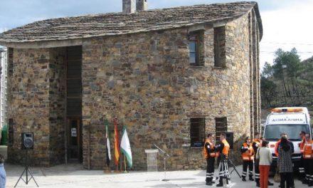 La unidad medicalizada de Caminomorisco cambiará su ubicación y se construirá cerca del parque