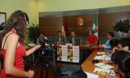La XXVII edición del Festival de Teatro Clásico de Alcántara se celebrará del 5 al 10 de agosto