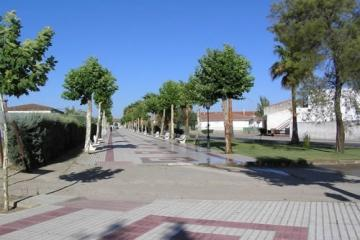 La alcaldesa de Riolobos, Esperanza González, aclara que su sueldo de 1.330 euros se aprobó en pleno