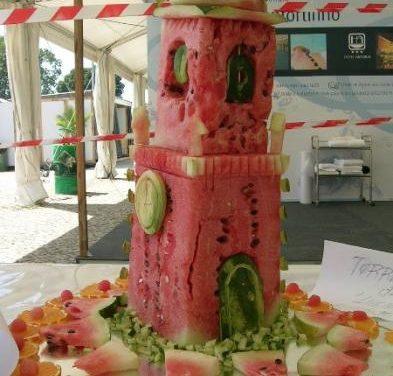 Los productos de la tierra de Extremadura y Portugal se promocionan desde hoy en la XV Feria Rayana de Idanha