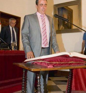 El pleno de la Diputación de Cáceres aprueba el plan que eliminará las escombreras del sur de la provincia