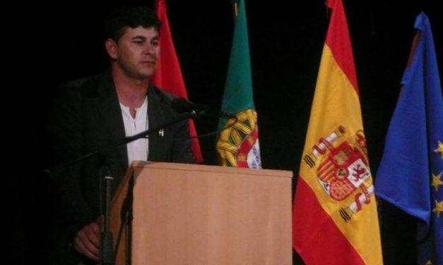 El diputado de Turismo se compromete en Idanha a dar su apoyo para que en 2012 la provincia tenga Feria Rayana