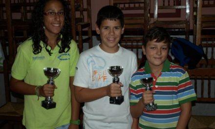 El XXII Torneo de Ajedrez San Buenaventura concluye con la participación de 48 jugadores infantiles y sénior