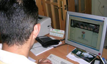 Una «avería masiva» en la ADSL de Telefónica deja sin internet a miles de usuarios de la provincia de Cáceres