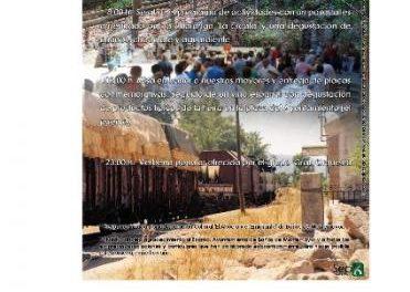 Baños de Montemayor celebrará este sábado 6 de agosto la fiesta homenaje a los mayores