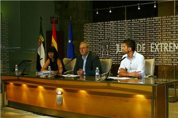 El Festival Folclórico de los Pueblos del Mundo de Extremadura llega a su vigésimo quinta edición
